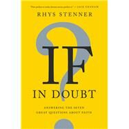 If in Doubt by Stenner, Rhys; Graham, Jack, 9781617957567