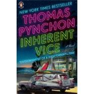 Inherent Vice by Pynchon, Thomas (Author), 9780143117568