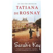 Sarah's Key by de Rosnay, Tatiana, 9781250097569