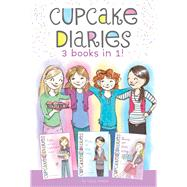 Cupcake Diaries by Simon, Coco, 9781481457569