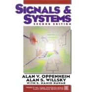 Signals and Systems by Oppenheim, Alan V.; Willsky, Alan S.; Hamid, with S., 9780138147570