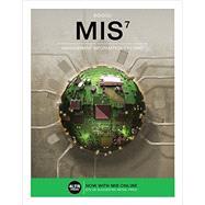 MIS 7 by Bidgoli, Hossein, 9781305667570