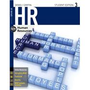 HR 3 by DeNisi, Angelo; Griffin, Ricky, 9781285867571