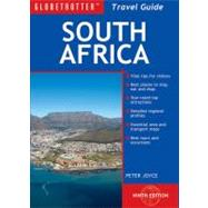 South Africa Travel Pack, 9th by Peter Joyce, 9781847737571
