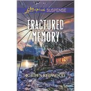 Fractured Memory by Redwood, Jordyn, 9780373447572