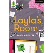 Layla's Room by Mahfouz, Sabrina, 9781350027572