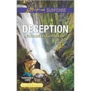 Deception by Goddard, Elizabeth, 9780373677573