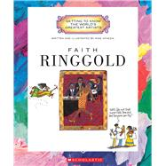 Faith Ringgold by Venezia, Mike, 9780531147573