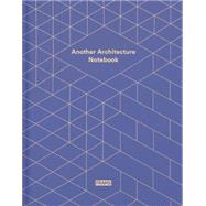 Another Architecture Notebook by Mark Magazine, 9789491727573
