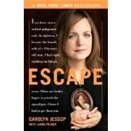 Escape by JESSOP, CAROLYNPALMER, LAURA, 9780767927574