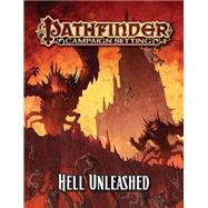 Pathfinder Campaign Setting by Schneider, F. Wesley; Virnich, Jerome, 9781601257574