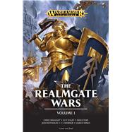 The Realmgate Wars by Games Workshop Limited, 9781784967574