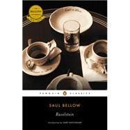 Ravelstein by Bellow, Saul; Shteyngart, Gary, 9780143107576