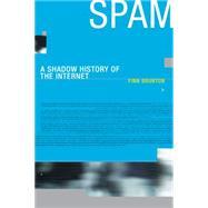 Spam by Brunton, Finn, 9780262527576