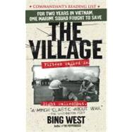 The Village by Bing West, 9780743457576