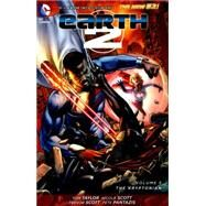 Earth 2 Vol. 5: The Kryptonian (The New 52) by TAYLOR, TOMSCOTT, NICOLA, 9781401257576