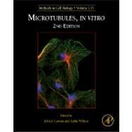 Microtubules, in Vitro