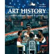 Art History Volume 2 by Stokstad, Marilyn; Cothren, Michael, 9780205877577