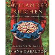 Outlander Kitchen by Carle-sanders, Theresa, 9781101967577