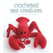 Crocheted Sea Creatures by Mooncie, Vanessa, 9781861087577