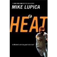 Heat by Lupica, Mike (Author), 9780142407578