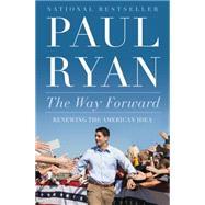 The Way Forward by Ryan, Paul, 9781455557578