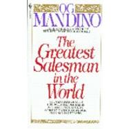 The Greatest Salesman in the World by MANDINO, OG, 9780553277579