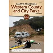 Camping in America's Guide to Wester County and City Parks by Wright, Don, 9780937877579