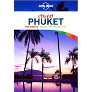 Lonely Planet Pocket Phuket by Lonely Planet Publications; Noble, Isabella, 9781743217580