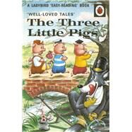 The Three Little Pigs by Southgate, Vera (RTL), 9780723297581