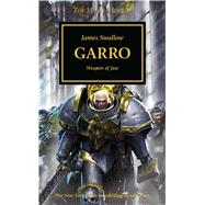Garro by Swallow, James, 9781784967581