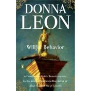 Willful Behavior by Leon, Donna, 9780143117582