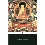 Buddhist Scriptures by Anonymous, 9780140447583