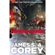Nemesis Games by Corey, James S. A., 9780316217583