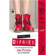 Homeroom Diaries by Patterson, James; Papademetriou, Lisa; Keino, 9780316207584