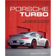Porsche Turbo by Leffingwell, Randy, 9780760347584