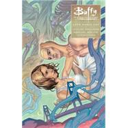 Buffy The Vampire Slayer Season 10 3 by Gage, Christos; Brendon, Nicholas; Levens, Megan; Isaacs, Rebekah, 9781616557584