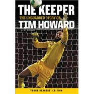 The Keeper by Howard, Tim; Benjamin, Ali (CON), 9780062387585