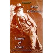 Leaves of Grass, a Textual Variorum of the Printed Poems, 1855-1856 Vol. I-III by Whitman, Walt; Davison, Peter, 9780451527585