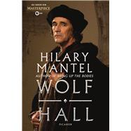 Wolf Hall: As Seen on PBS Masterpiece A Novel 9781250077585U