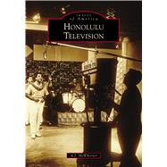 Honolulu Television by Mcwhorter, A. J., 9781467127585