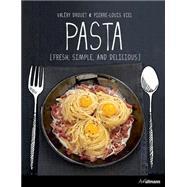 Pasta by Drouet, Valery; Viel, Pierre-louis, 9783848007585