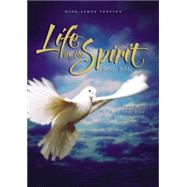 King James Life in the Spirit Study Bible by Unknown, 9780310927587