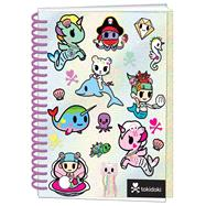 tokidoki Mermicorno Notebook by Unknown, 9781454927587