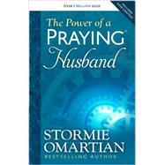 The Power of a Praying Husband by Omartian, Stormie, 9780736957588