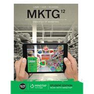 MKTG (with MindTap Printed Access Card) by Lamb, Charles W.; Hair, Joe F.; McDaniel, Carl, 9781337407588