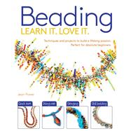 Beading by Power, Jean, 9781438007588