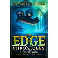 Doombringer by Stewart, Paul; Riddell, Chris, 9780552567589