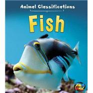 Fish by Royston, Angela, 9781484607589