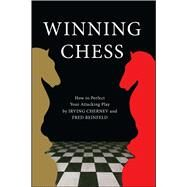 Winning Chess by Chernev, Irving; Reinfeld, Fred, 9781501117589